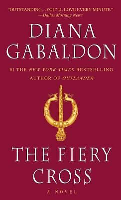 The Fiery Cross (Outlander), Gabaldon, Diana, Acceptable Book