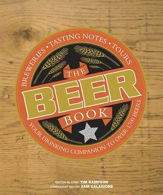 The Beer Book by DK Publishing