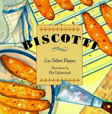 Biscotti, Seibert, Lou, Acceptable Book