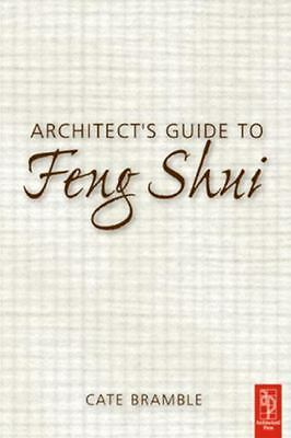 Architect's Guide to Feng Shui, Bramble, Cate, Acceptable Book
