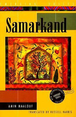Samarkand (Interlink World Fiction), Amin Maalouf, Acceptable Book