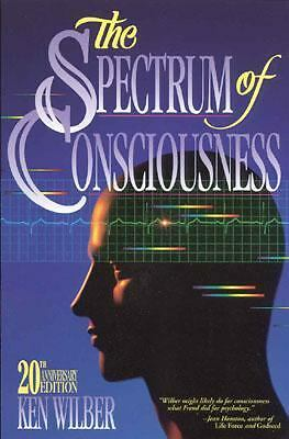 The Spectrum of Consciousness, Ken Wilber, Acceptable Book