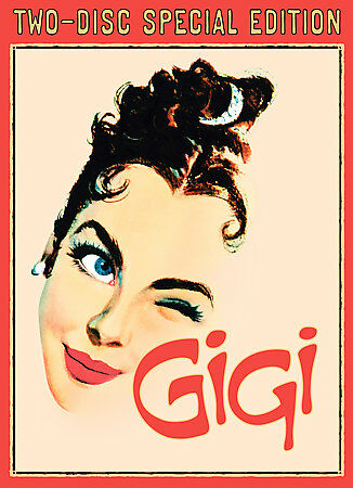 Gigi (Two-Disc Special Edition) by Leslie Caron, Maurice Chevalier, Louis Jourd