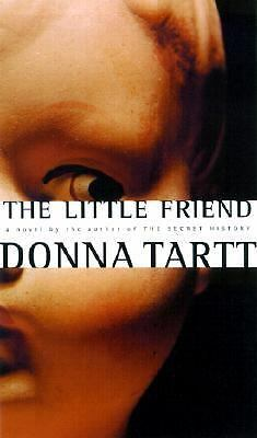 The Little Friend - Tartt, Donna - Good Condition