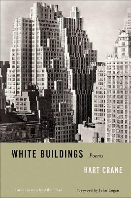 White Buildings, Crane, Hart, Acceptable Book
