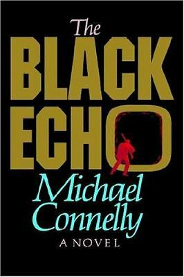 The Black Echo (Harry Bosch), Connelly, Michael, Acceptable Book