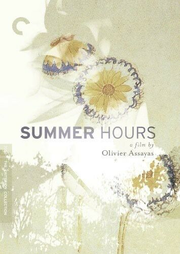 Summer Hours (The Criterion Collection) by Juliette Binoche, Charles Berling, J