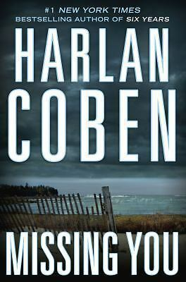Missing You, Coben, Harlan, Good Book