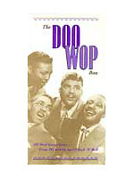 Doo Wop Box by Various Artists