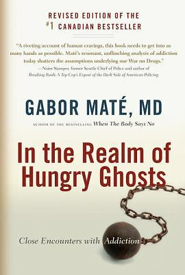 In the Realm of Hungry Ghosts: Close Encounters with Addiction,Gabor Mate,  Good