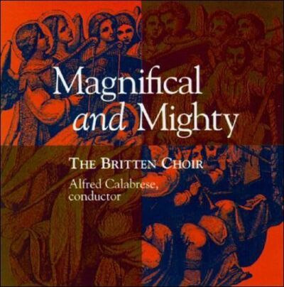 Magnifical And Mighty, , Good