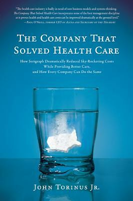 The Company That Solved Health Care: How Serigraph Dramatically Reduced Skyrocke