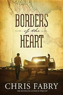 Borders of the Heart, Fabry, Chris, Good, Books