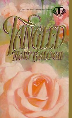 Tangled, Balogh, Mary, Acceptable Book
