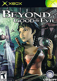 Beyond Good & Evil by Microsoft