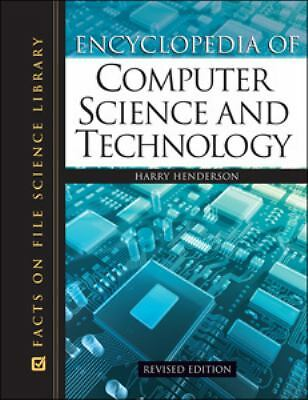 Encyclopedia of Computer Science and Technology (Facts on File Science Library),
