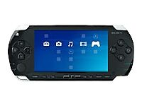 Sony PSP 1000 Value Pack Black Handheld System