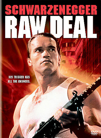 Raw Deal by