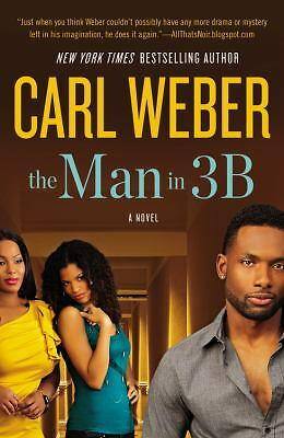 The Man in 3B, Weber, Carl, Acceptable Book