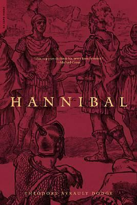 Hannibal, Dodge, Theodore, Good, Books