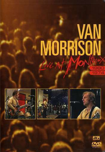 Van Morrison: Live at Montreux 1980/1974, Very Good DVD, Van Morrison,