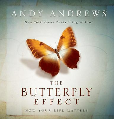 The Butterfly Effect: How Your Life Matters, Andy Andrews, Good Book