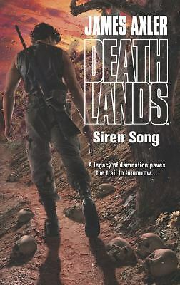 Siren Song (Deathlands) by Axler, James