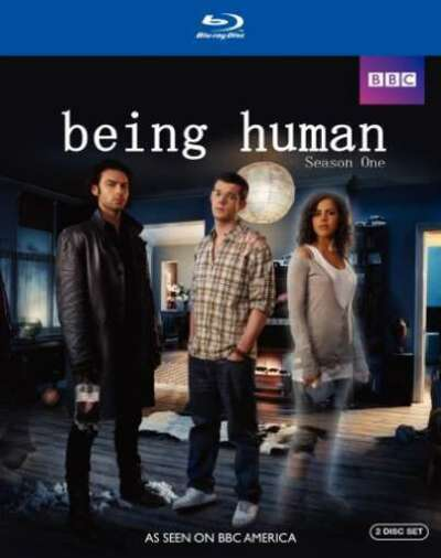 Being Human: Season 1 [Blu-ray] by Various