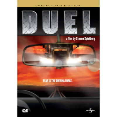 Duel (Collector's Edition) by Dennis Weaver, Jacqueline Scott, Eddie Firestone,