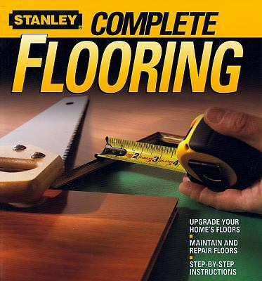 Complete Flooring, Stanley, Acceptable Book