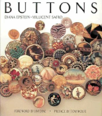Buttons by Epstein, Diana, Safro, Millicent