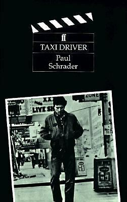 Taxi Driver (Faber Film)  Schrader, Paul