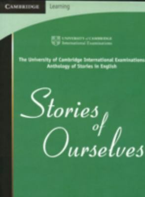 Stories of Ourselves: The University of Cambridge International Examinations Ant