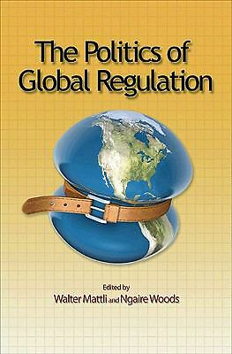 The Politics of Global Regulation, , Acceptable Book