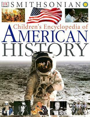 Children's Encyclopedia of American History (Smithsonian) (Smithsonian Institut