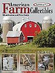 American Farm Collectibles: Identification and Price Guide, 2nd Edition, Lewis,