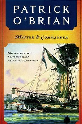 Master and Commander by O'Brian, Patrick