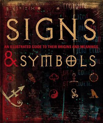 Signs and Symbols, DK Publishing, Good Book