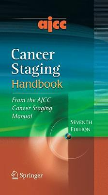 AJCC Cancer Staging Handbook: From the AJCC Cancer Staging Manual (Edge, AJCC Ca