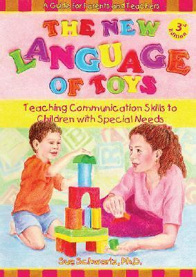 The New Language of Toys: Teaching Communication Skills to Children With Special