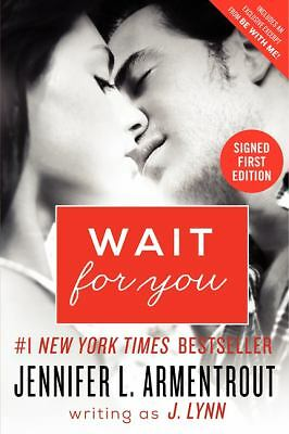 Wait for You by Lynn, J.