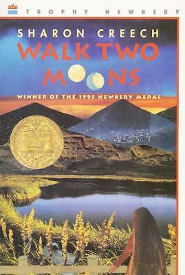 Walk Two Moons, Creech, Sharon, Good Book
