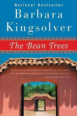 The Bean Trees by Kingsolver, Barbara