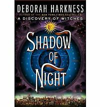 Shadow of Night: A Novel (All Souls Trilogy), Harkness, Deborah, Acceptable Book