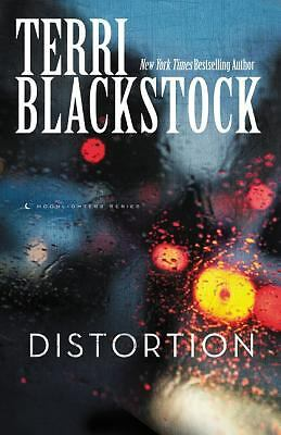 Distortion (Moonlighters Series) by Blackstock, Terri