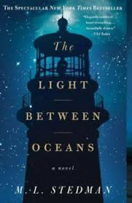 The Light Between Oceans: A Novel by Stedman, M.L.