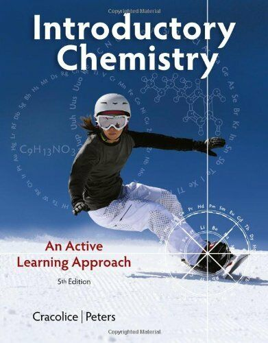 Introductory Chemistry: An Active Learning Approach (Textbooks Available with Ce