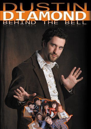 Behind the Bell, Diamond, Dustin, Good, Books