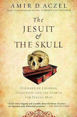 The Jesuit and the Skull, Aczel, Amir, Acceptable Book
