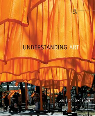 Understanding Art (with ArtExperience CD-ROM)  Fichner-Rathus, Lois